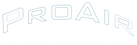 ProAir Midwest - High Pressure Breathing Air Systems
